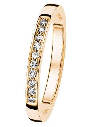 Kohinoor 033-240-10 Diamond Ring Stella