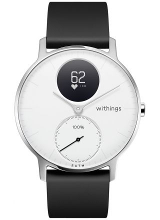 Withings Steel HR White 36mm HWA03-36white-All-Inter HWA03-36white-All-Inter