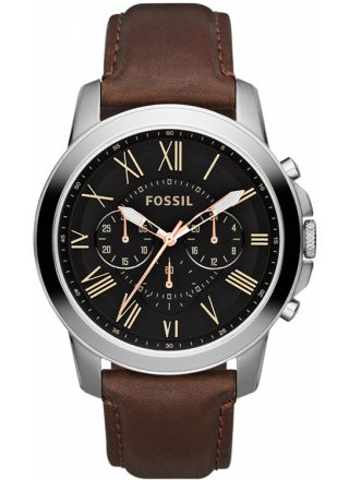 Fossil Chronograph FS4813