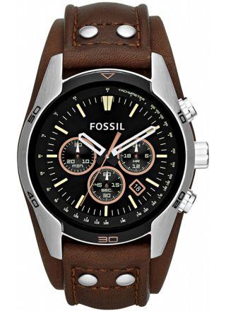 Fossil Chronograph CH2891