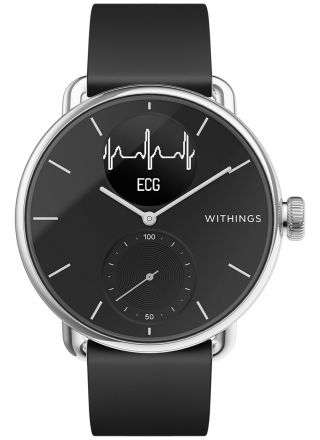 Withings ScanWatch Black 38 mm HWA09-model 2-All-Int