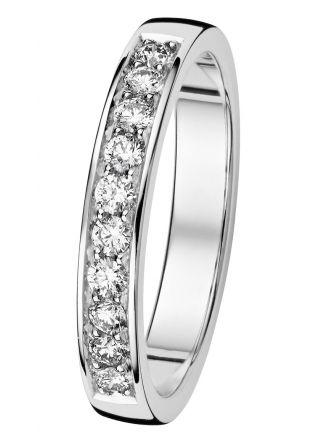Kohinoor 033-240V-30 Diamond Ring White Gold Stella