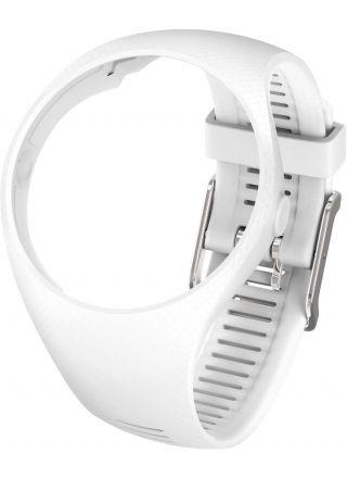 Polar M200 strap White M/L