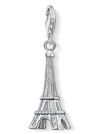 Thomas Sabo Charm Club Eiffel tower charm 0029-001-12