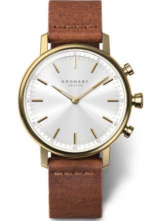 Kronaby Carat KS0717/1 Hybrid Smart Watch