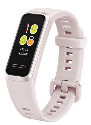 Huawei Band 4 Pink Fitness tracker 55024460