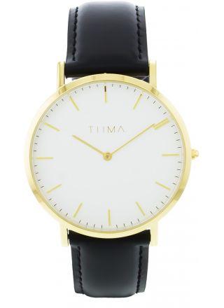 Tiima LYBLL1017 Lygne Black