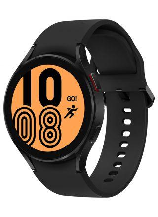 Samsung Galaxy Watch4 LTE Black 44 mm SM-R875FZKAEUD