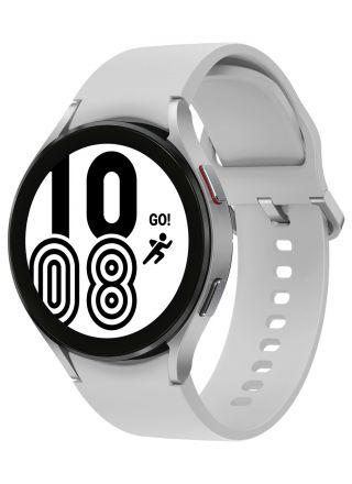 Samsung Galaxy Watch4 LTE Silver 40 mm SM-R865FZSAEUD