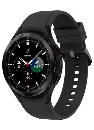Samsung Galaxy Watch4 Classic Bluetooth Black 46 mm SM-R890NZKAEUD