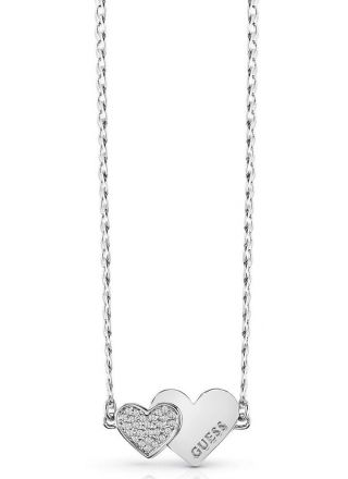 GUESS necklace UBN84074A